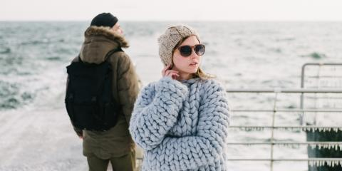 5 Important Reasons to Wear Sunglasses in Winter, Greece, New York
