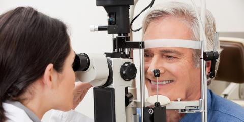 7 Eye Care Tips You Need to Know, Kalispell, Montana