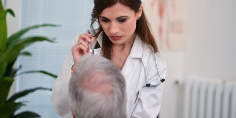 4 Common Eye Diseases & How They're Treated, Cincinnati, Ohio