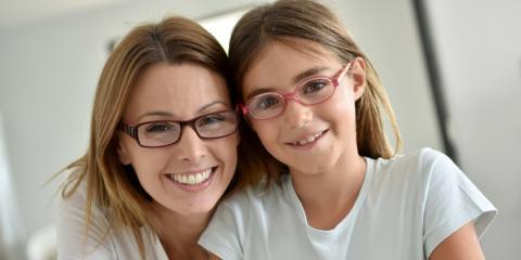 Eye Doctor Shares 3 Common Ways Glasses Get Broken, Washington, Missouri