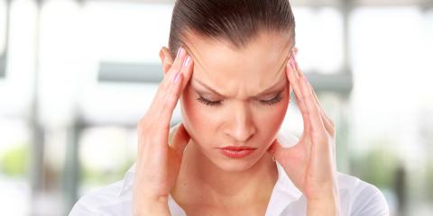Should You See an Eye Doctor for Your Headaches?, Norwich, Connecticut