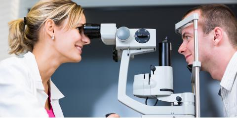 5 Eye Care FAQ Answered By Eye Doctors, Greece, New York