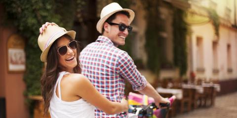 3 Reasons Optometrists Want You to Wear Sunglasses, Stallings, North Carolina
