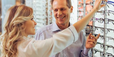 Cincinnati Eye Doctor Shares 3 Ways to Spend FSA Dollars Before the End of the Year, Symmes, Ohio