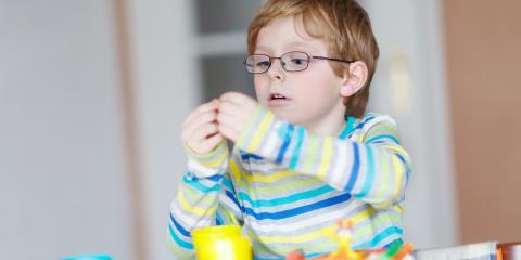 3 Ways to Promote Your Child's Eye Health, Anchorage, Alaska
