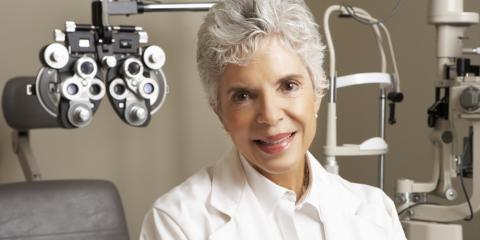 Why You Should Talk to Your Eye Doctor About Diabetes & Eye Care, High Point, North Carolina