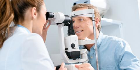 A Guide to Understanding Dry Eyes, High Point, North Carolina
