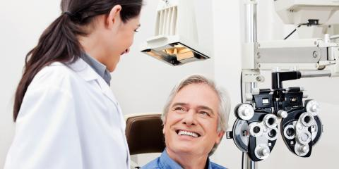 5 Glaucoma Symptoms to Discuss With Your Eye Doctor, Waukesha, Wisconsin