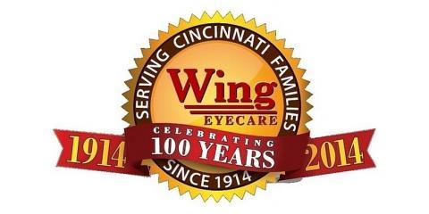 Wing Eyecare, Optometrists, Health and Beauty, Hamilton, Ohio