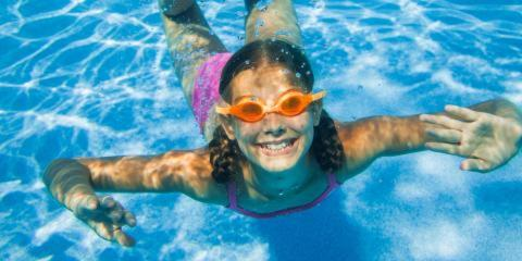 Eye Doctor Shares How to Keep Your Eyes Safe This Summer, Groesbeck, Ohio