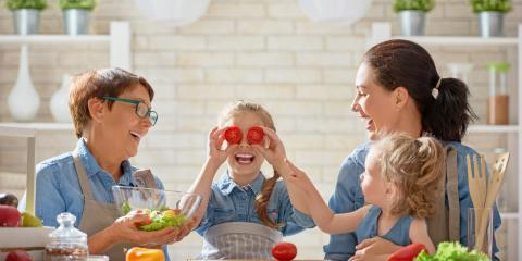 Local Eye Doctors Share the 5 Best Foods for Your Eyes, Whitefish, Montana