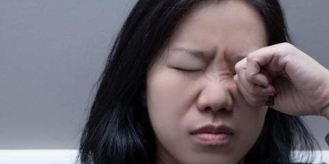 4 FAQ About Dry Eyes, Prospect, Connecticut