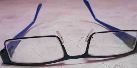 How to Find the Right Eye Care Professional for Your Next Eye Exam, Covington, Kentucky