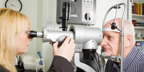What Should You Know About Diabetic Retinopathy?, Brooklyn, New York