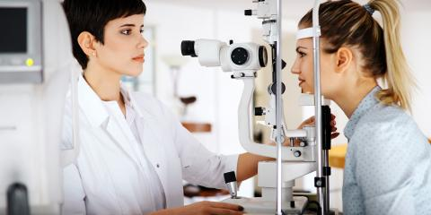 4 Ways to Prepare for an Eye Exam, Brooklyn, New York