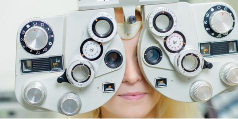 3 Ways Eye Exams Can Detect & Help Manage Diabetes, Prospect, Connecticut