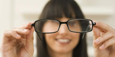 3 Facts You Should Know About Eye Health, High Point, North Carolina