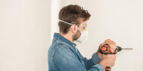 How to Protect Your Eyes During Home Improvement Projects, Russellville, Arkansas