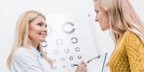 How Should You Prepare for Eye Surgery?, Ashland, Kentucky