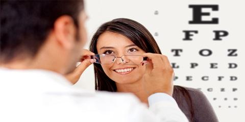From Prescription Eyeglasses to Healthy Diets: 3 Ways Women Can Protect Their Vision, West Chester, Ohio