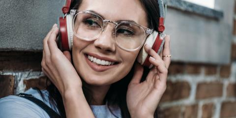 3 Tips to Keep Your Eyeglasses From Breaking, Amherst, Ohio