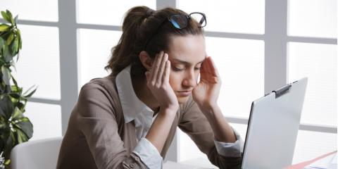 What Should You Do if Your Eyeglasses Are Giving You a Headache?, Anchorage, Alaska