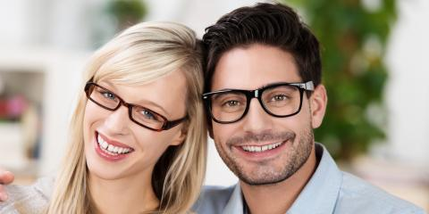How to Choose the Right Eyeglasses for Your Face Shape, Honolulu, Hawaii