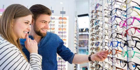 3 Factors to Keep in Mind When You're Shopping for Eyeglasses, Kalispell, Montana