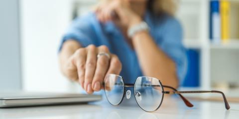 4 FAQ About Reading an Eyeglass Prescription, Manhattan, New York