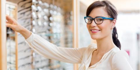 3 Popular Trends in Eyeglasses, Prospect, Connecticut