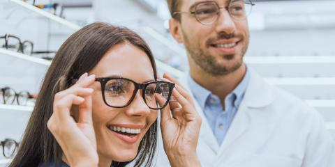 4 Reasons to Switch From Cheaters to Prescription Lenses, Rhinelander, Wisconsin