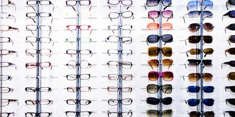 Are All Eyeglasses Made by the Same Company? The Truth Behind the Myth, Anchorage, Alaska