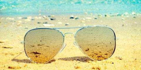Eye Care Experts Share 5 Tips for Choosing the Best Sunglasses, Kalispell, Montana
