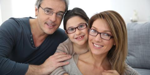 3 Factors to Consider Before Purchasing Eyeglasses, Stallings, North Carolina