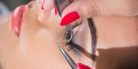 3 Common Eyelash Extension Myths Debunked, Honolulu, Hawaii