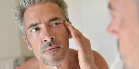 How Eyelid Surgery Can Improve Puffy, Baggy Eyes, Ellicott City, Maryland