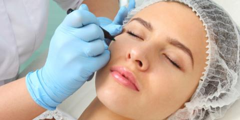 What to Expect From an Eyelid Surgery Procedure, Monroe, North Carolina