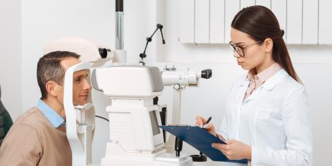 A Guide to Glaucoma, Ashland, Kentucky