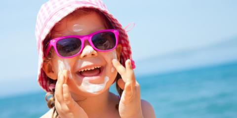 Why Kids Should Protect Their Eyes With Sunglasses at an Early Age, Anchorage, Alaska