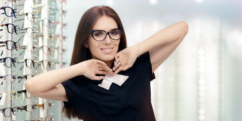 Top 5 Eye-Catching Eyewear Trends for Winter, Dothan, Alabama