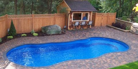 Fiberglass Pools or Vinyl-Lined Pools: Which Is Right for You?, Torrington, Connecticut