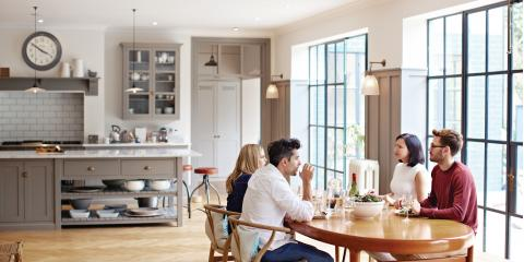 Get a Rebate of Up to $500 on a Mitsubishi Electric® System, New York, New York