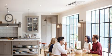 Save Up to $500 on a Mitsubishi Electric® System, Ramtown, New Jersey