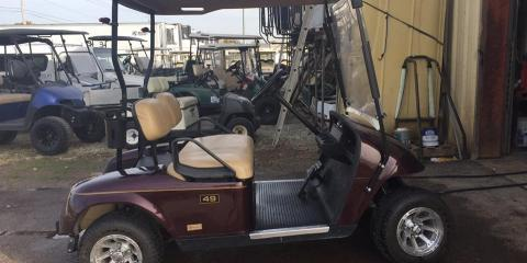 LOW PRICE: 1900.00 EZGO GOLF CART, Council Bluffs, Iowa