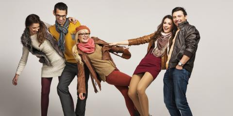 3 Fall Fashion Must-Haves & Clothing Stores That Carry Them, Oyster Bay, New York