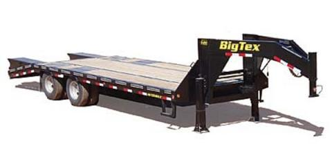 Hook on to a High-Quality Haul With Big Tex Trailers From Line-X of Somerset, Somerset, Kentucky