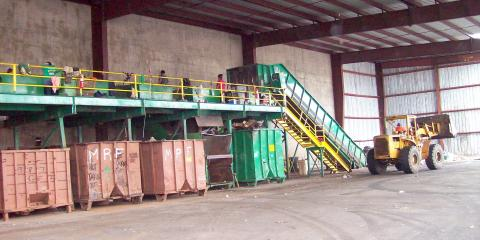 Why Use Toters to Support Recycling Efforts? , Honolulu, Hawaii