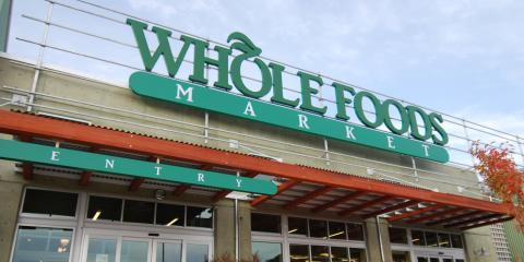Whole Food Tribeca, Grocery Stores, Restaurants and Food, New York, New York