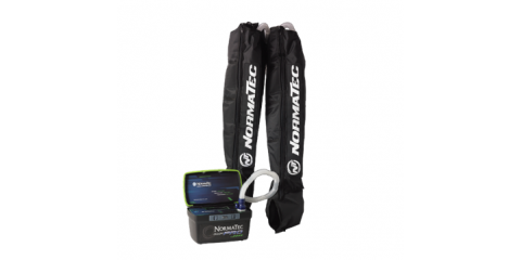 Finish Line Physical Therapy Acquires The NormaTec® Compression Sleeve For Help With Your Sports Rehabilitation, Manhattan, New York