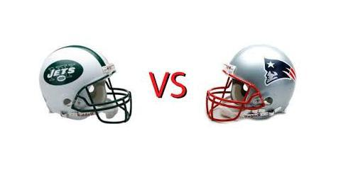 Pats vs Jets and Free Halftime Buffet this Sunday!, East Greenwich, Rhode Island